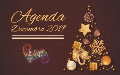 Agenda Dezembro 2019