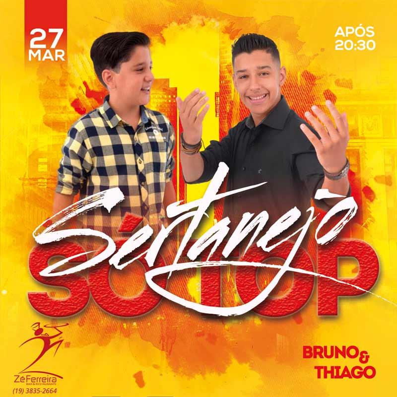 Bruno e Thiago